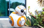 Star Wars Merchandise Abounds - BB-8