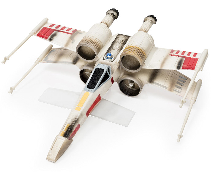 Star Wars Merchandise Abounds - X-Wing Drone