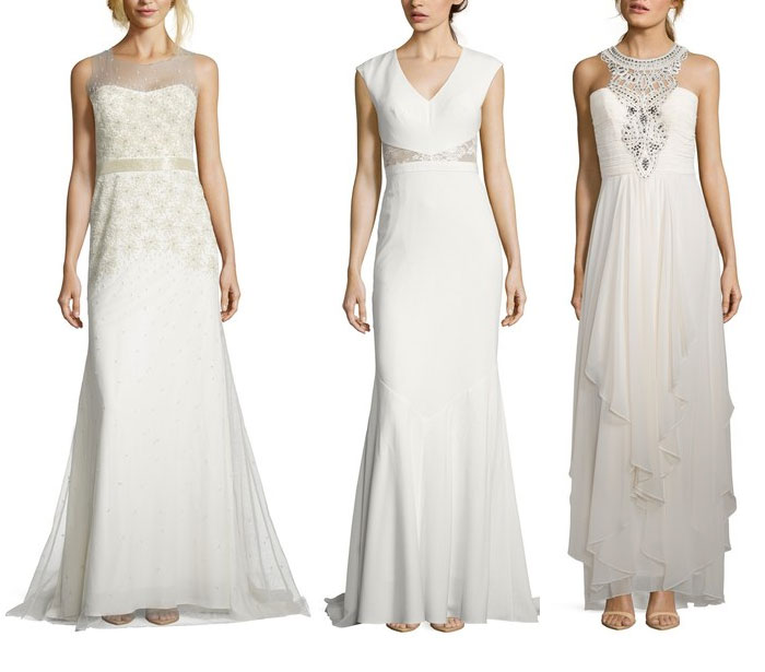 Ideel x The Knot Presents The Wedding Suite - Dresses