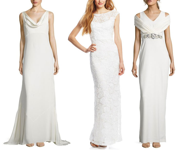 Ideel x The Knot Presents The Wedding Suite - Dresses 2