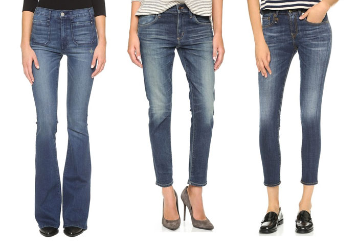 Shopbop Presents the Principle Denim Collection - My Favorites