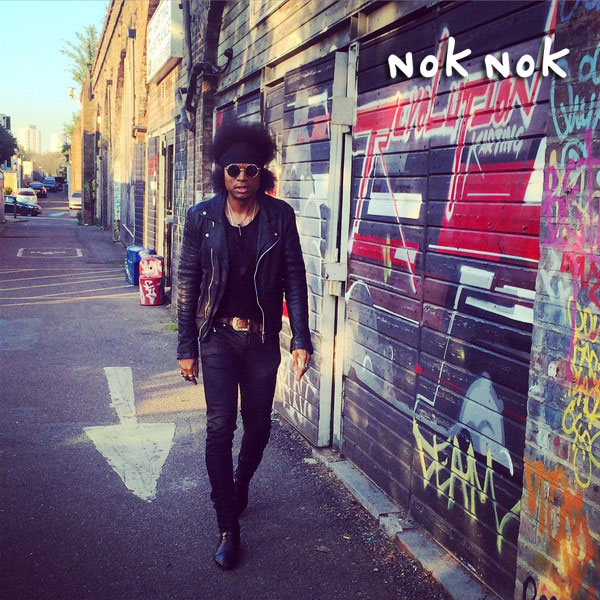 Nok Nok and the Summer of Love 2016 - Mr Nok Nok
