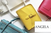 Changing The World with Angela Roi Handbags