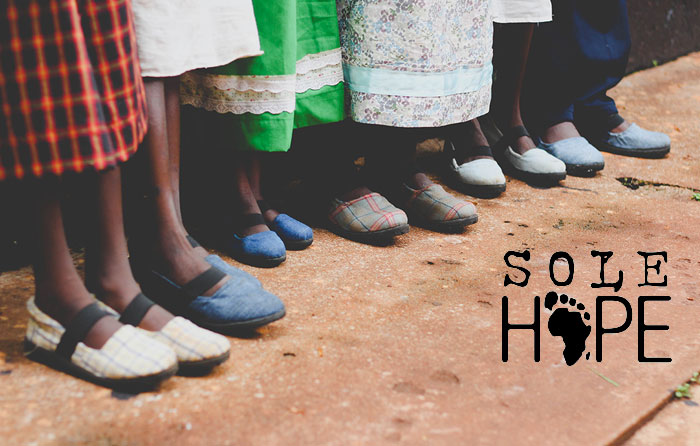Building Hope with Sole Hope