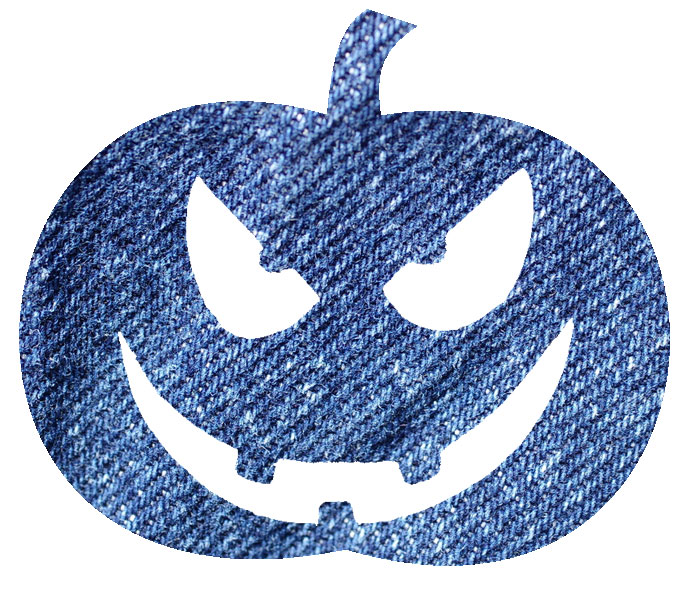 Halloween Denim Sales