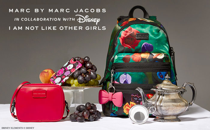 Marc by Marc Jacobs x Disney at Shopbop