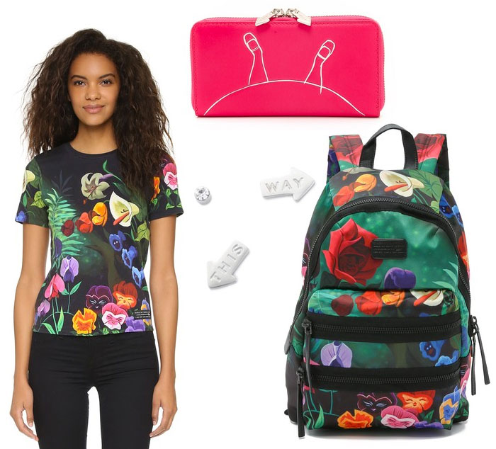 Marc by Marc Jacobs x Disney at Shopbop - My Favorites