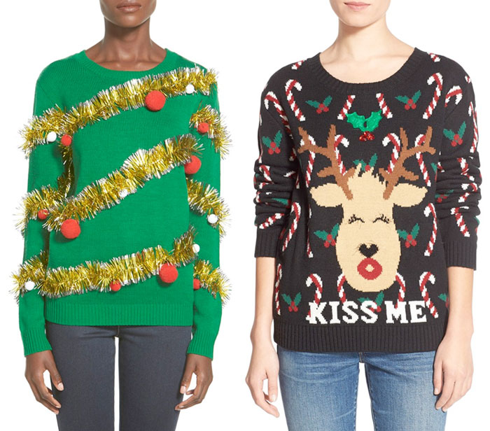 the ugly christmas sweater images nordstrom - Nordstrom Christmas Sweaters