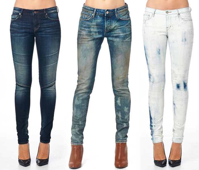 The Cult of Individuality Zen Midrise Skinny and Giveaway