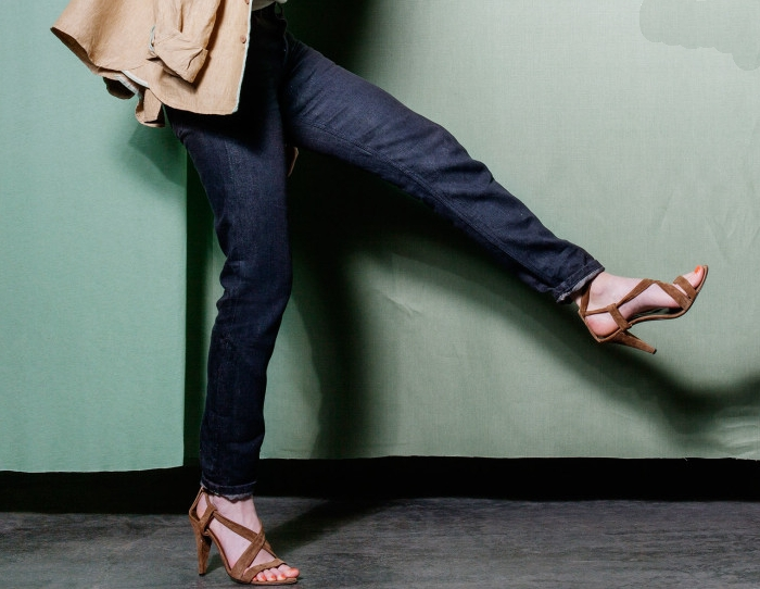 A Few Recent and Amazing Innovations in Denim