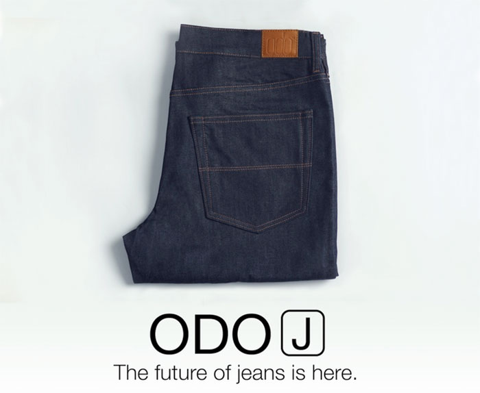 A Few Recent and Amazing Innovations in Denim - ODO
