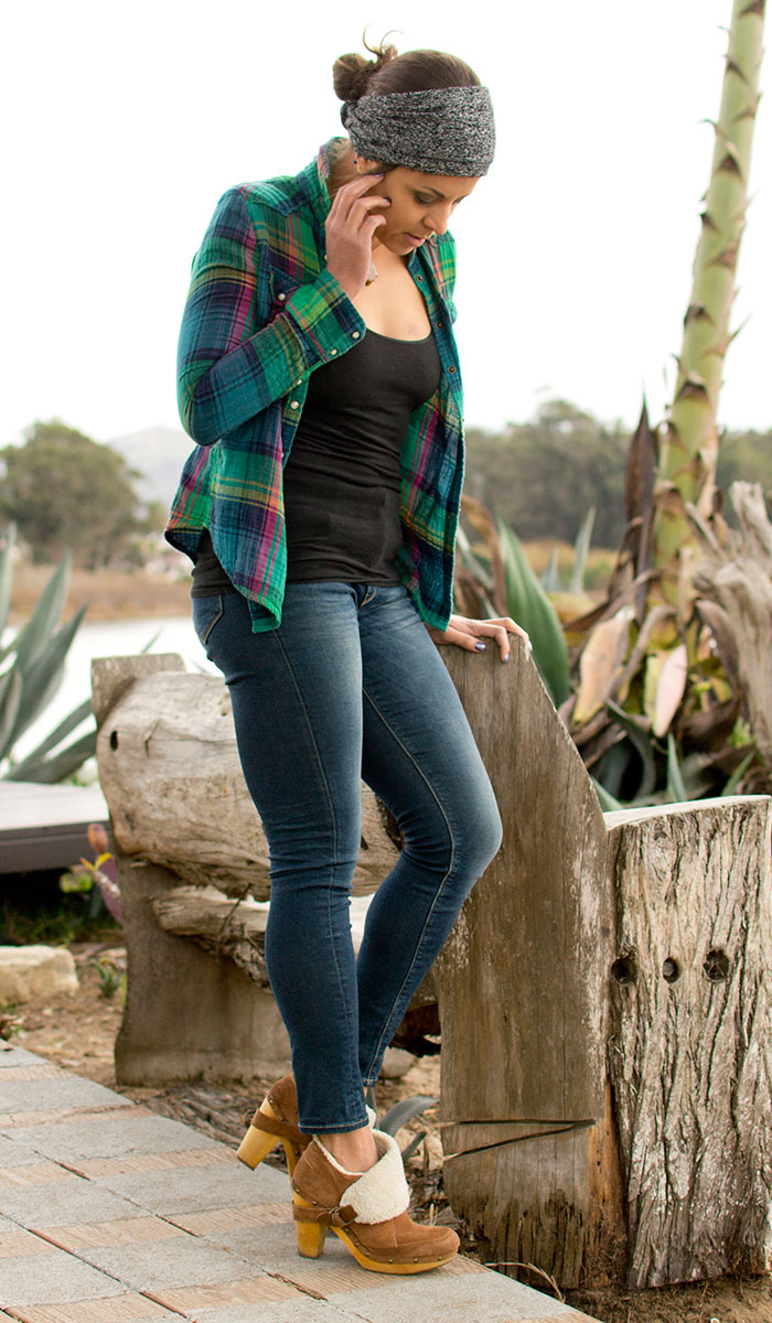 SOORTY Denim VIP Jeans in Freja Review on Denimology - Side View