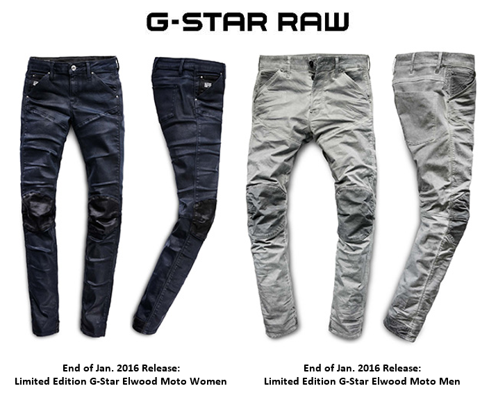 G-Star RAW Elwood 5620 jeans 20th Anniversary