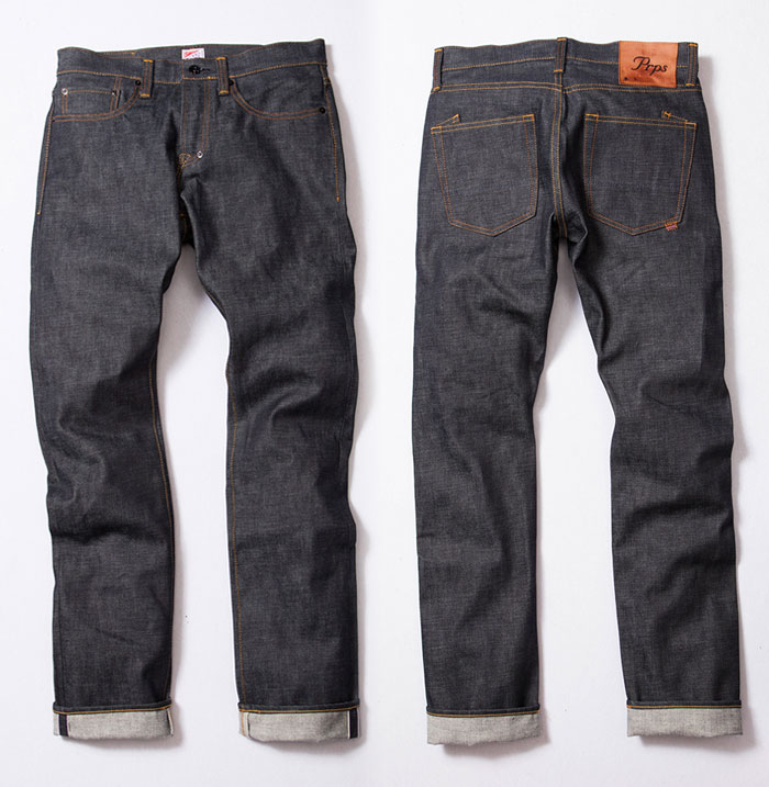 Win a Pair of PRPS Raw Selvedge Jeans at Denimology