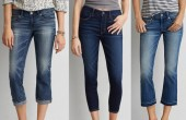 Tailor Free Options for Jeans with Short Inseams - AEO