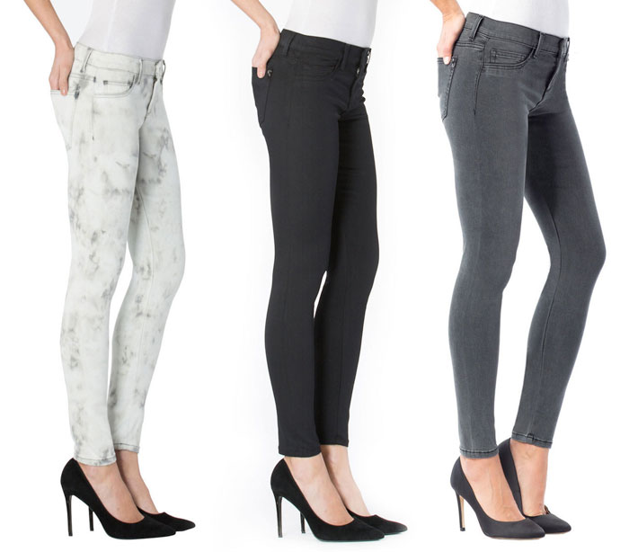 Introducing the Seamless Skinny Jeans by Siwy - Jeans 2
