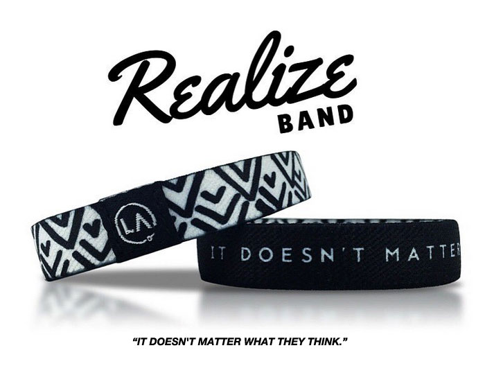 New REFOCUS Bands from La Clé - Realize