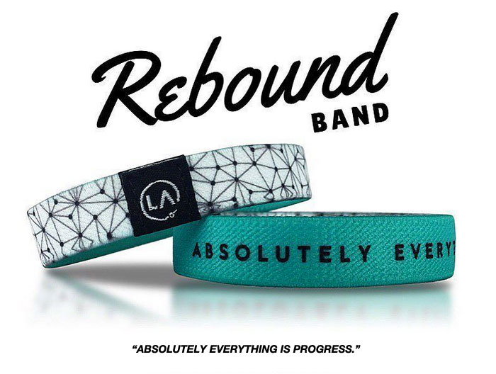 New REFOCUS Bands from La Clé - Rebound