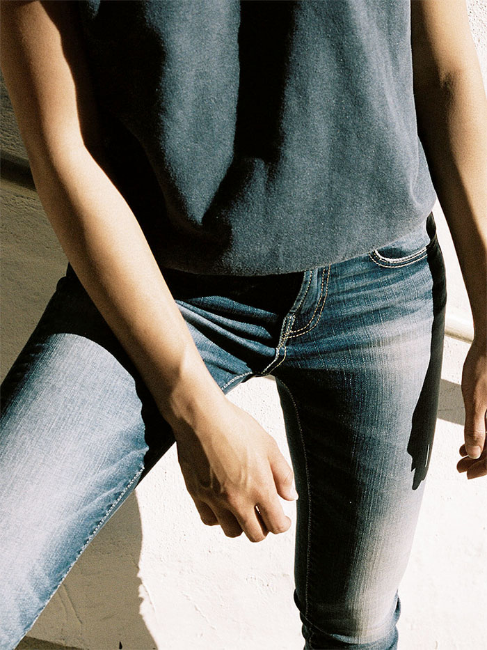 Responsibly Produced Jeans by Noble Denim - Women's 2
