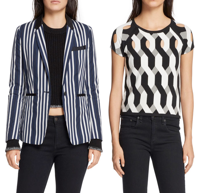 Weekend Sale at Rag & Bone - Tops 2