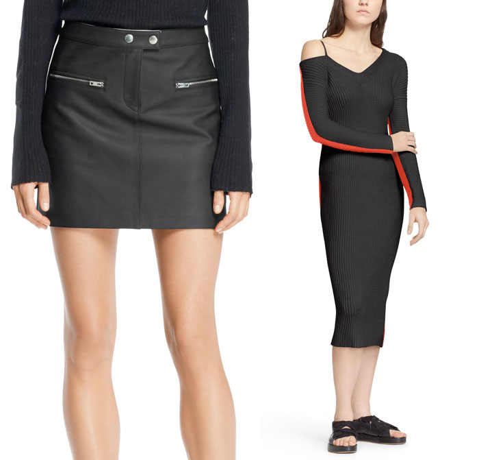 Weekend Sale at Rag & Bone - Skirt and Dress
