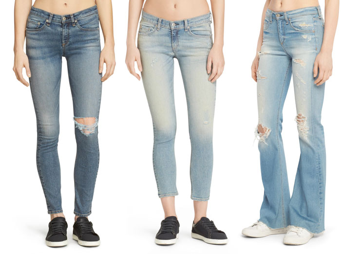 Weekend Sale at Rag & Bone - Jeans