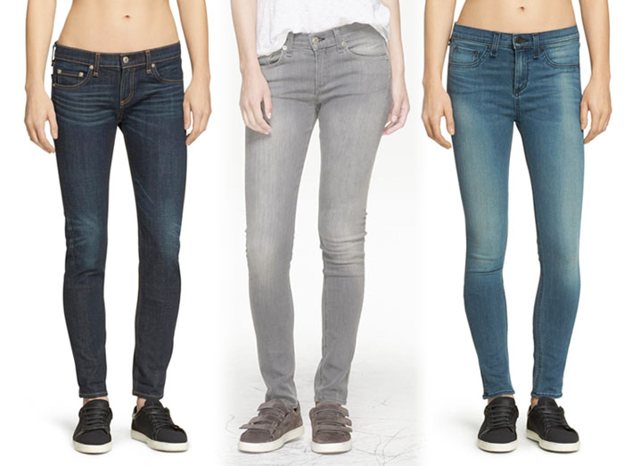 Weekend Sale at Rag & Bone - Jeans 3