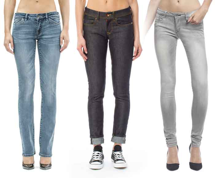 The Legendary and Innovative Parasuco Jeans