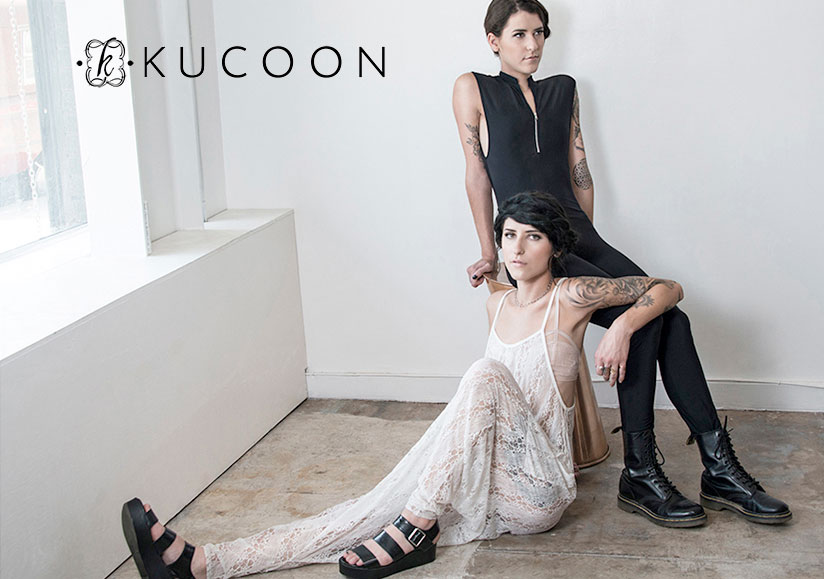 Take a Fashion Metamorphosis with Kucoon Designs