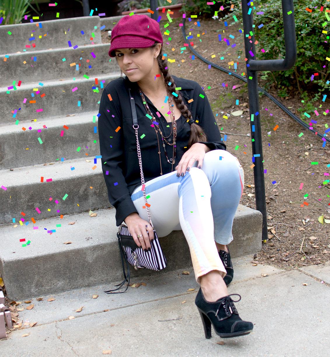 Birthday Recap of my Shiniest Moments in Blogging