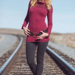 The Fall 2016 Collection from Nomad's Hemp Wear - Elsinore Tunic and Analog Leggings