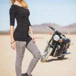 The Fall 2016 Collection from Nomad's Hemp Wear - Kalima Tunic and Nexa Leggings