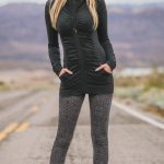 The Fall 2016 Collection from Nomad's Hemp Wear - Spectrum Tunic and Chakra Leggings