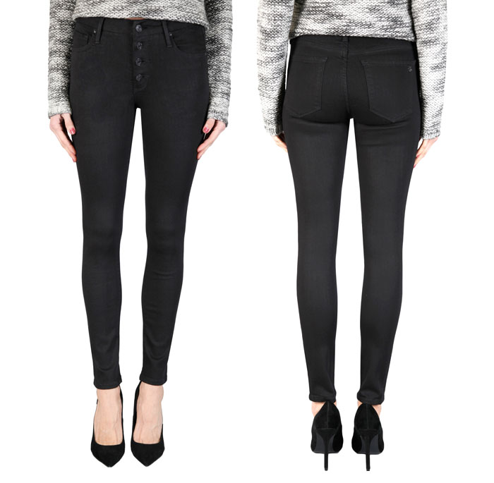 The So Black Denim Collection at Black Orchid - Candace - Product