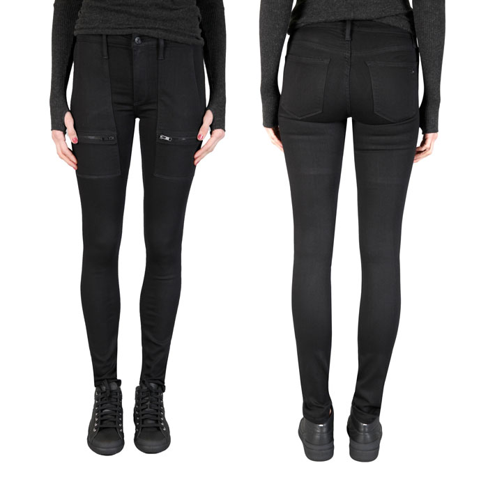The So Black Denim Collection at Black Orchid - Cargo - Product