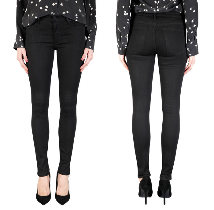 The So Black Denim Collection at Black Orchid - Jude - Product