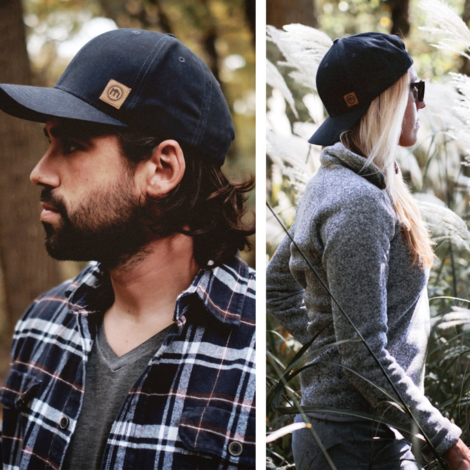 Support the Homeless with Mitscoots Outfitters - Cause Cap