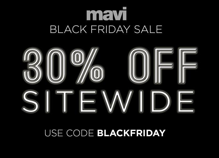 My Current Favorite Black Friday Denim Sales - Mavi