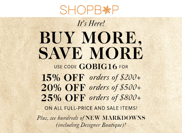 My Current Favorite Black Friday Denim Sales - Shopbop