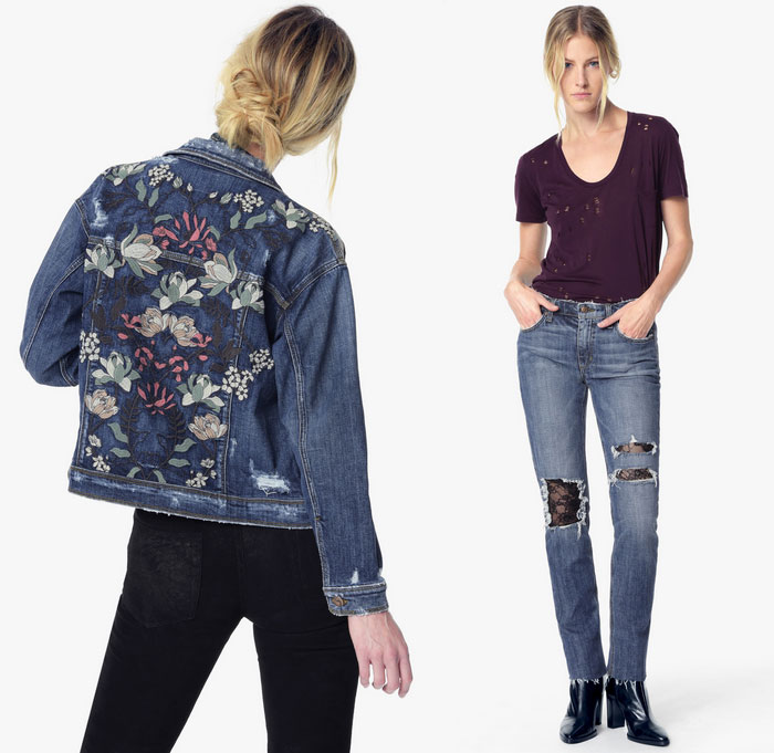 The JOE'S Jeans Holiday Gift Guide - Bella and Billie