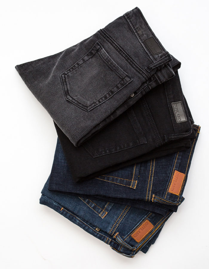 outland denim - photo #2