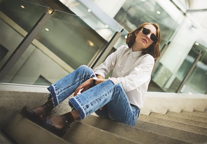 Stay Eco Conscious and Stylish with Tortoise Denim - Lifestyle