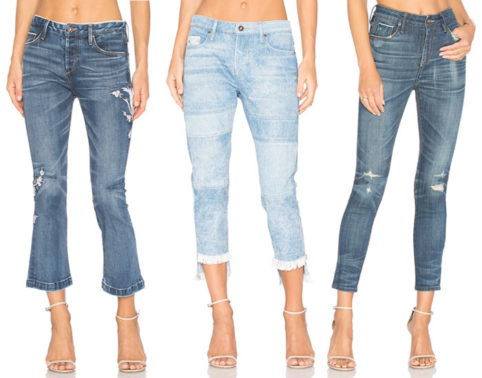 Stay Eco Conscious and Stylish with Tortoise Denim - Jeans 2