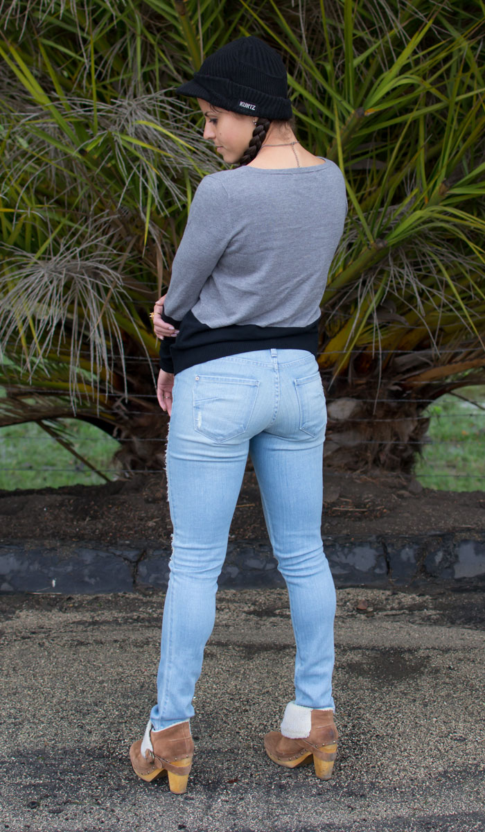 The James Jeans Twiggy Jean for Curvier Bodies - My Review