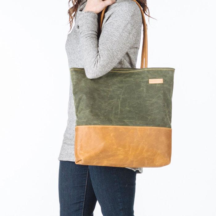 Improving Lives of Detroit Women with Better Life Bags - Custom - Clara