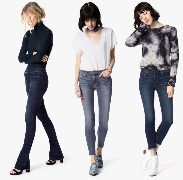 Spotlight on the Joe's Jeans Flawless Collection - Jeans 2