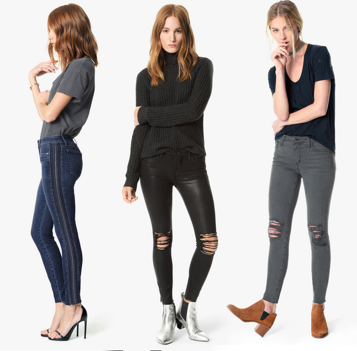 Spotlight on the Joe's Jeans Flawless Collection - Jeans 3