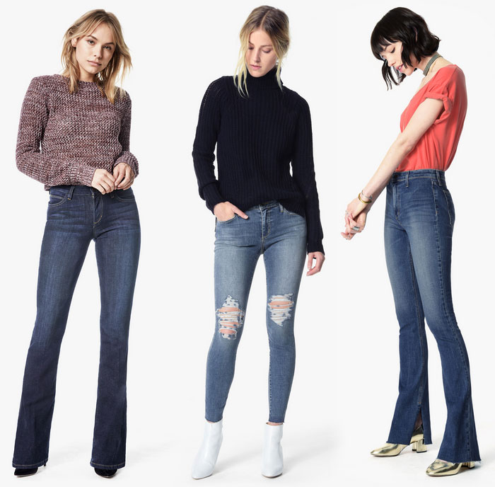 Spotlight on the Joe's Jeans Flawless Collection - Jeans 4