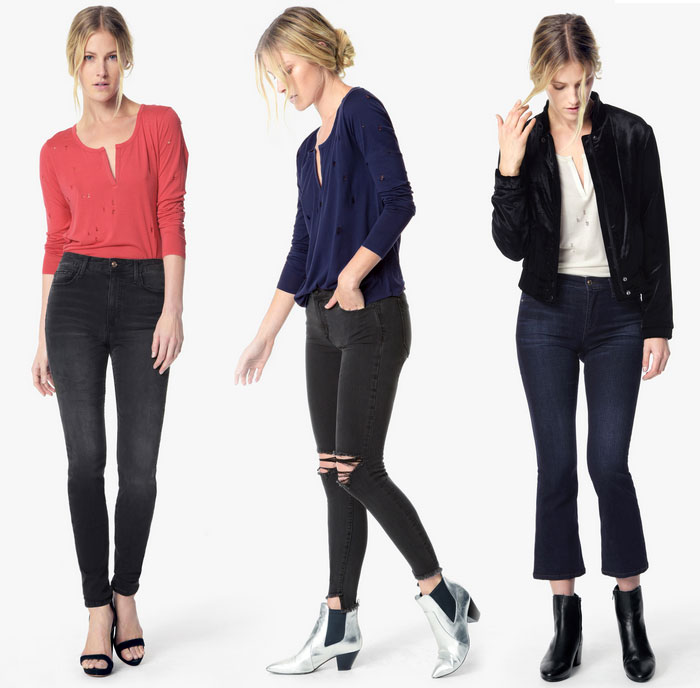 Spotlight on the Joe's Jeans Flawless Collection - Jeans 5