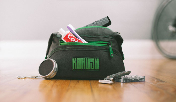 Innovative and Eco Friendly Hemp Bags by Kahush - Dr Hampuu
